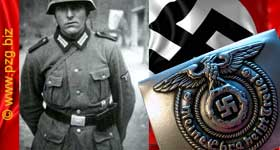 Uniforms Belts and Buckles of the Third Reich 1935-1945