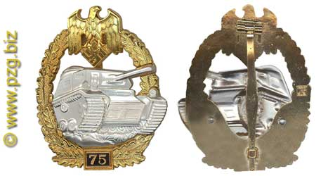 PzG Inc  is dedicated to preserving 1935-1945 Third Reich