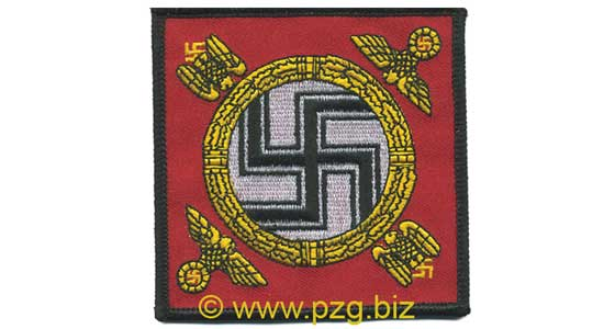 Patches of Hitler's Germany - Nazi Third Reich 1935-1945